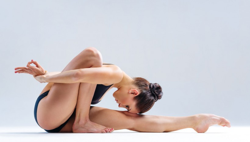 The Best Yoga Poses To Relieve Soreness