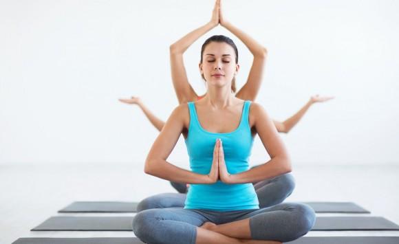 12 Ways Yoga Transforms Your Body