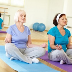 YogaFit For Seniors