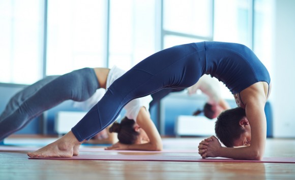 Yoga's Power to Cure Depression
