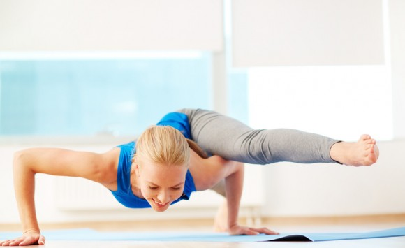 12 Ways Yoga Transforms Your Body