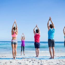 YogaFit Together