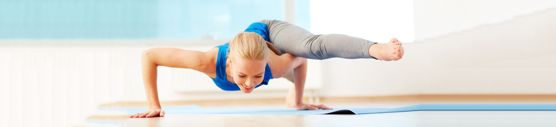 YogaFit Strength - Yoga Fit