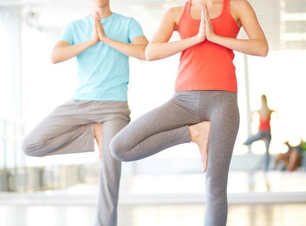 YogaFit Personal Trainer